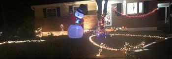 Home Decorating Contest 2019